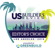 US Builders Review Greenbuild Editor's Choice 2016