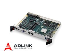 ADLINK's cPCI-6940 6U CompactPCI processor blade
