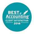 Hunter Group CPA LLC Earns Inavero's 2016 Best of Accounting™ Award for Client Service Excellence