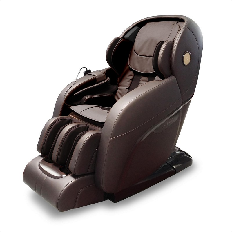 Infinity Massage Chairs To Feature New Presidential 2 0
