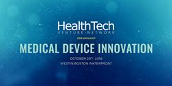 HealthTech Venture Network Conference 2016