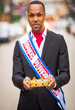 Mr. United States 2016 to Compete for 'Mr. Real Universe' in Lima, Peru This October