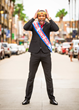Mr. United States 2016 - Avery D. Wilson