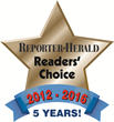Metric Motors Wins Readers Choice Award for Fifth Consecutive Year