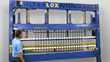 The Ultralox LOX12 machine