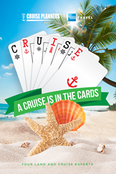 """October Deals Out Greater Offers with Cruise Planners' """"Plan a Cruise Month"""""""