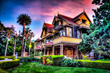 Get Scared in San Jose at The Winchester Mystery House and Throughout The City This October