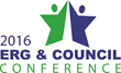 2016 ERG & Council Conference, Mandalay Bay Resort, Las Vegas October 20 & 21