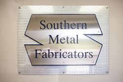 Southern Metal Fabricators