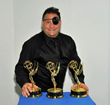 William Kidston - Three Time Emmy Award Winner and Co-Founder of ICTV (Inclusive TV.org)