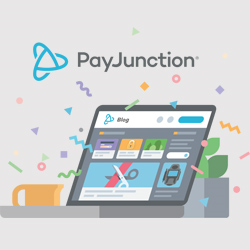 Financial services leader, PayJunction, announces new blog.