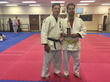 Blind At Birth, Blind Judo Foundation Associate Earns Yellow Belt With Goal Of Becoming A Candidate For Tokyo 2020 Paralympic Games