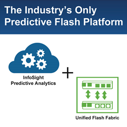 The Industry's Only Predictive Flash Platform