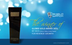 Globee_award_2016