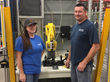 WCCC Students hired by Remtec Automation