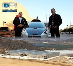 ICON Aircraft Announces New Manufacturing Facility in Tijuana