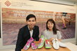 PolyU study reveals minimalist shoes increase leg and foot muscles