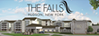 Hudson Luxury Apartments at The Falls Open for Occupancy: First Apartments To See Occupants in Mid-Autumn