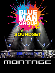 Blue Man Group: Yamaha PVC Sound Set