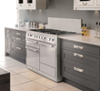 "AGA launches new Mercury and Elise 48"" multi-oven ranges in two European-inspired designs"