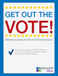 "Boxlight Releases ""Get Out the Vote"" 2016 Lessons and Activities"