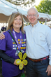 The Welch Group Supports Alzheimer's Association in Annual Walk