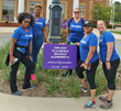 Andrews Federal Sponsors 2016 Walk to End Alzheimer's