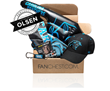 FANCHEST Teams up with Star Tight End Greg Olsen to Raise Funds for his Receptions for Research Foundation