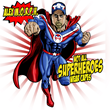 Out Now: Alex M.O.R.P.H. Releases 'Not All Superheroes Wear Capes' (VANDIT) Full-Length Studio Album