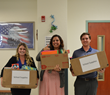 Midland IRA Donates Over 300 School Supplies to Treeline Elementary School