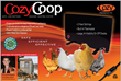 Cozy Products™ Announces New and Improved Features