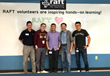 RAFT Celebrates Cisco Reaching 30,000 Volunteer Hours