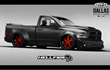 Dallas Speed Shop and Dallas Dodge Release 775hp Hellcat Ram for SEMA 2016