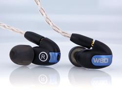 headphones, earphones, westone, W80
