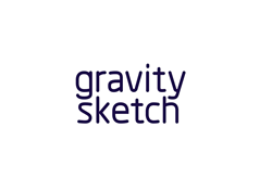 Gravity Sketch Logo
