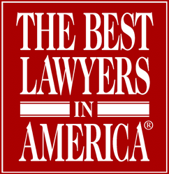 Gregory G. Brown named Best Lawyers in America