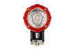 Cordless Explosion Proof LED Headlight that produces 65 Lumens