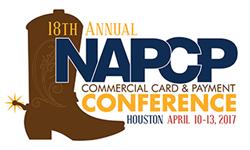 NAPCP conference logo