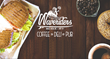 Favorite Outer Banks Coffee Shop Hangs Ten with New Website Design