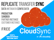 "Cloudely's Integration Product ""CloudSync"" Provides Much Needed Connect Between Salesforce Environments and AppExchange Applications"