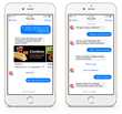 Chatbot for pizza companies