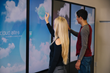 "Ideum Releases First-of-Its-Kind Ultra High-Definition (UHD) 55"" Portrait Kiosk with 3M Touch & Kinect Motion Tracking"
