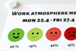 Feedback Results for Employee Satisfaction