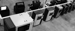 3D printing facility Canada