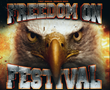 The First Annual Freedom On Festival Honors Veterans and the Nation's Fallen with Assuming We Survive, All That Remains, Atreyu's Brandon Saller and More