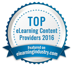 top elearning content development company