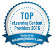 CommLab India Among the Top 10 eLearning Content Development Companies