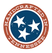 Handcrafted in Tennessee