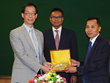 PolyU signed MoUs with The Royal University of Phnom Penh to establish a Global Service-Learning and Leadership Hub in Cambodia