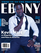 EBONY Magazine Features Kevin Hart Talking Moguldom, Relationships and Race